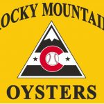 Rocky Mountain Oysters Baseball