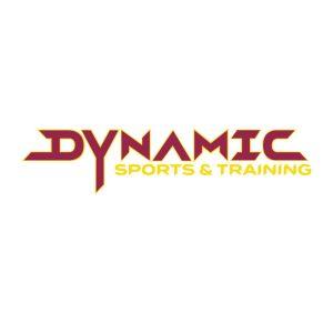 Dynamic Sports & Training logo